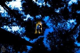 Ian Chin aus Kalifornien ist ein Hochzeitsfotograf für