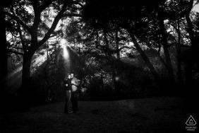 Corrine Ponsen, of Utrecht, is a wedding photographer for