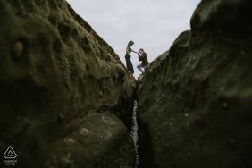 Thinh Phan, d'Arizona, est un photographe de mariage pour