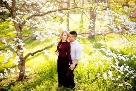 Kevin Trimmer, de Rhode Island, é um fotógrafo de casamento para