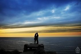 Nino Lombardo, of Trapani, is a wedding photographer for