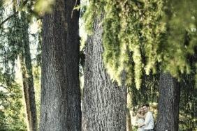 best Italian engagement photos - Milano Engagements