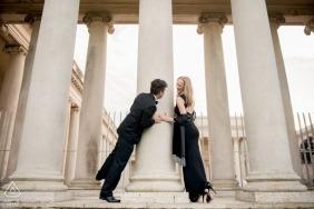 Séance d'engagement de la Légion d'Honneur - s'amuser en couple