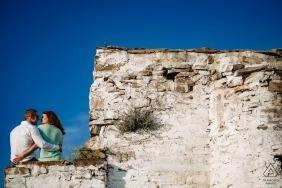 Retratos de noivado em Pchelina Dam, Chapel St. Joan Letni, Bulgária | A fotografia pré-casamento da Capela 2
