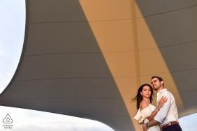 Nu Amber Resort, Puerto Vallarta, Mexico Betrokkenheidssessie bij de motorlobby.