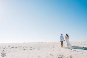 Krabi prewedding shoot - heaven on the beach