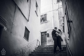 Engaged Couples Photography | Portovenere Love engagement gement