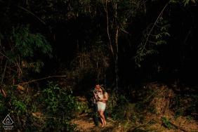 Engagement Photo Session at Santa Teresa, Espírito Santo, Brazil