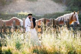 Tyler Vu, de Californie, est photographe de mariage pour