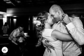 Ristorante La Subida, Gorizia, Italia ricevimento danza e sorrisi