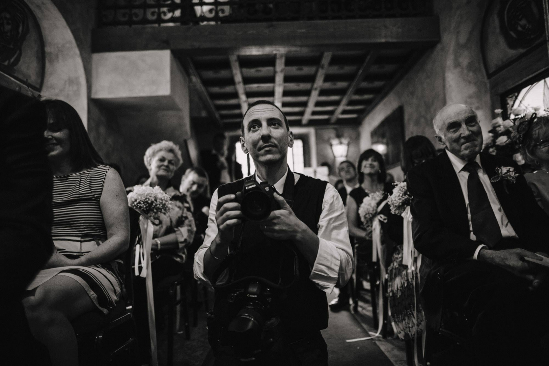 Wedding photography by Alessandro Iasevoli of Lazio Rome