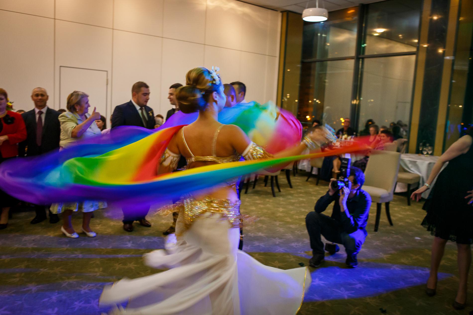 Romania dancing bride images by Mihai Zaharia
