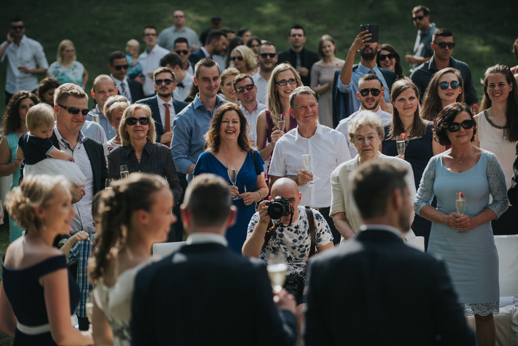 Ślub Goran VK - Słowenia Velenje - Vadlja Kamenjašević