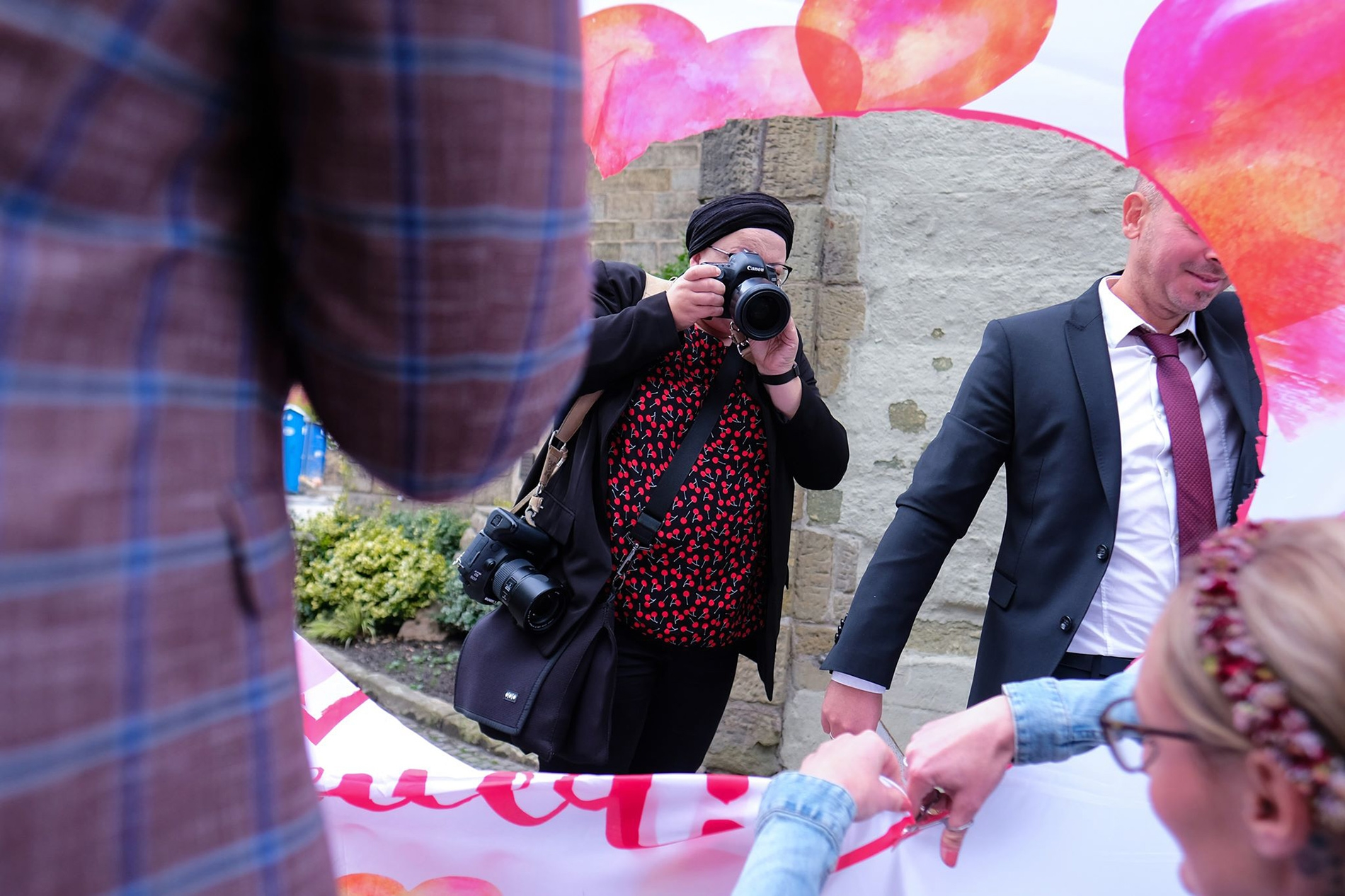 lumoid Foto Nadine Lotze Hochzeitsfotografin Ruhrgebiet