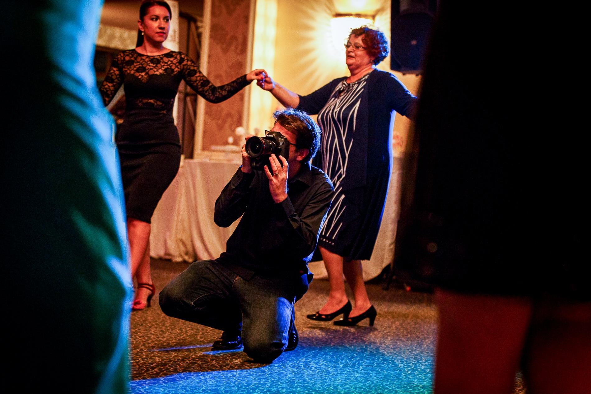 Bukarest Hochzeitsfotografie von Mihai Zaharia, aus Rumänien