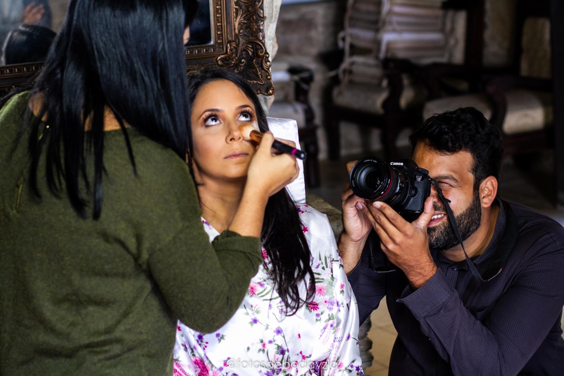 Huwelijksfotograaf van Venezuela en Miranda.