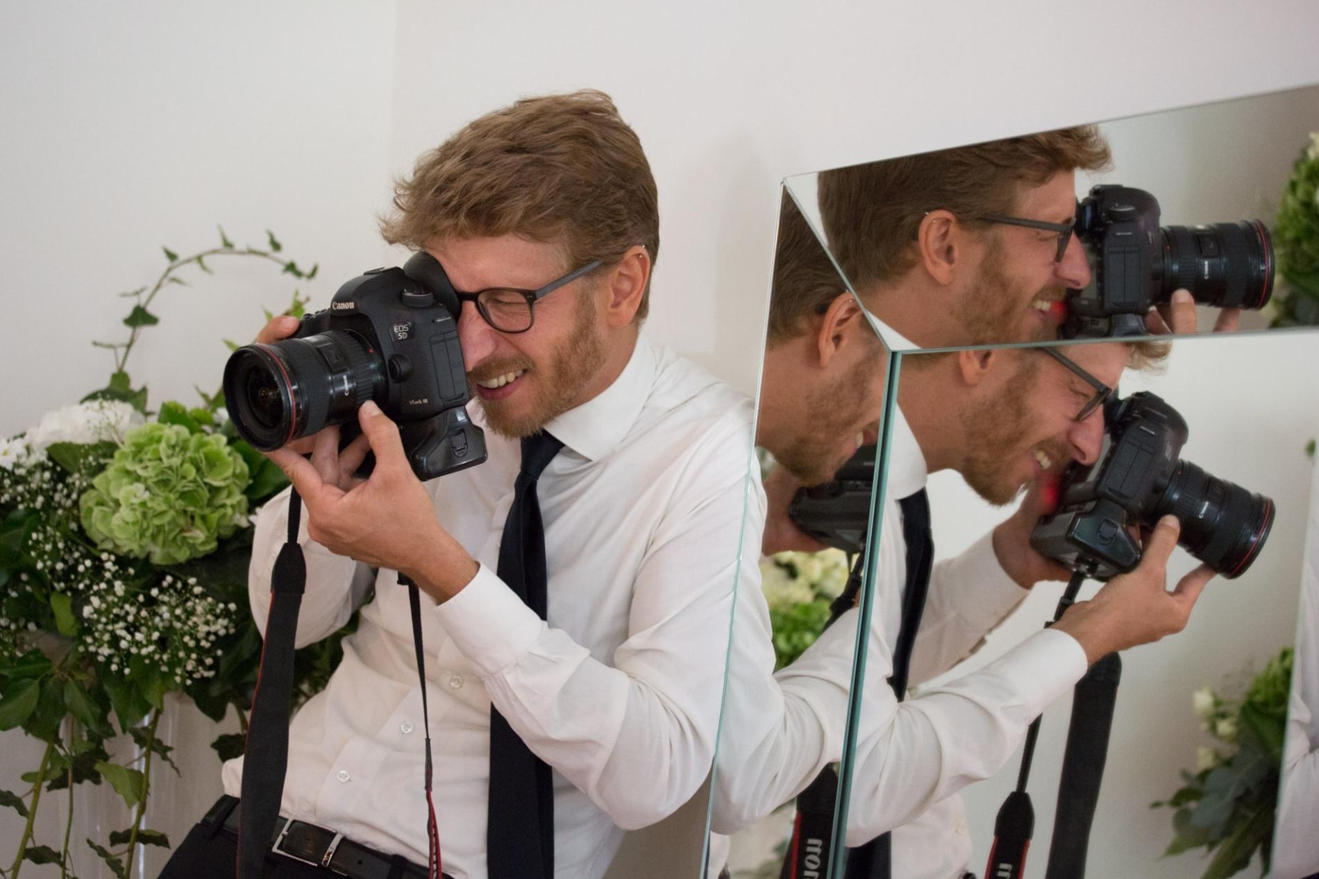 Foto von Stefano Snaidero, Hochzeitsfotograf aus Rom.