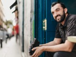 Sergio Cueto - Elopement e fotografo di matrimoni in Spagna