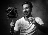 El fotógrafo de bodas de Reggio Calabria, Pasquale Minniti, de Calabria