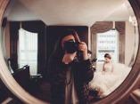 Florence wedding photojournalist Azzurra Biagi, of Tuscany Italy