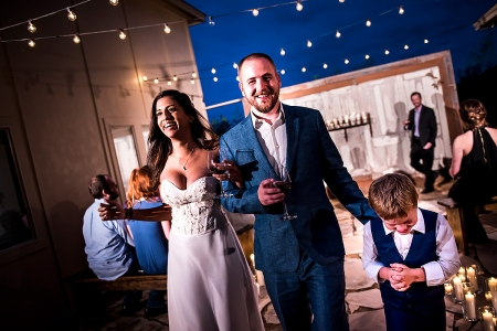 Mariage Fortunata Winery | Photographe de mariage de destination