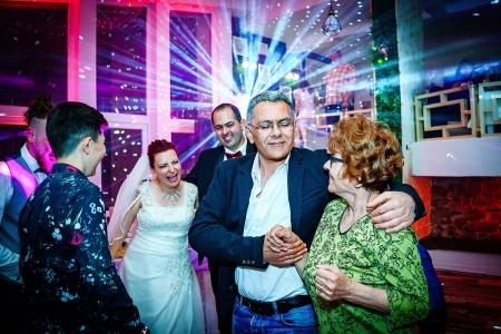 Płowdiw, Bułgaria Fotograf ślubny