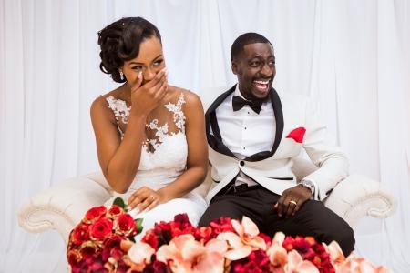 Foto's van trouwfoto's in Londen bij Froyle Park