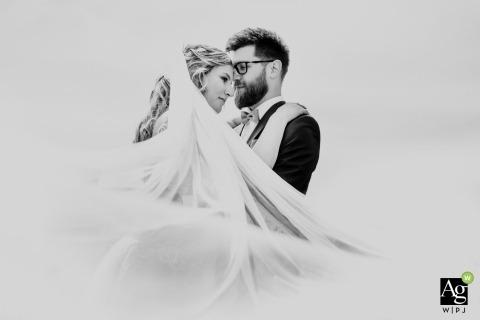 Andreas Pollok is een artistieke huwelijksfotograaf voor Baden-Württemberg
