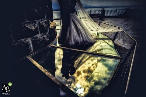 Matteo Originale is an artistic wedding photographer for La Spezia