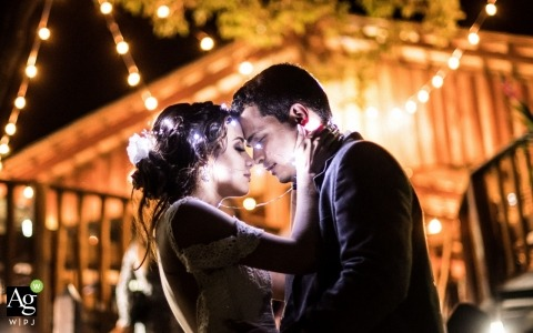 Wander Menezes is an artistic wedding photographer for Minas Gerais