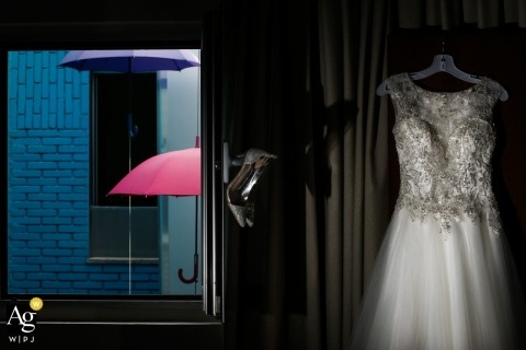 Miguel Onieva is an artistic wedding photographer for Madrid