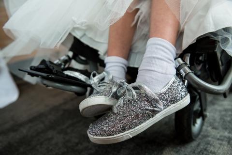 zabawne buty
