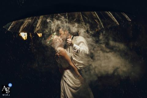 Sławek Nadra is an artistic wedding photographer for Lubelskie