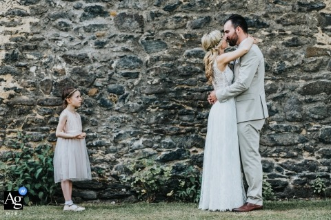 Tobias Löhr is an artistic wedding photographer for Hessen