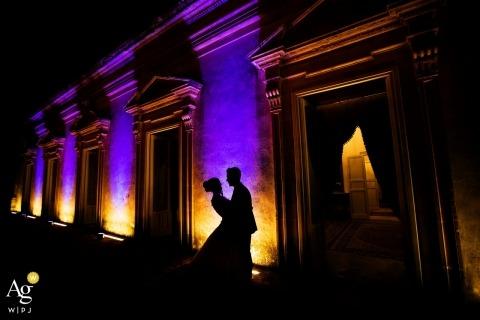 Nino Lombardo è un fotografo di matrimoni artistico per Trapani
