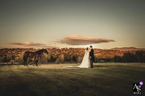 Adrian Bonet jest artystycznym fotografem ślubnym dla Quintana Roo