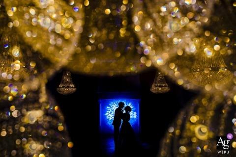 Corrine Ponsen is an artistic wedding photographer for Utrecht