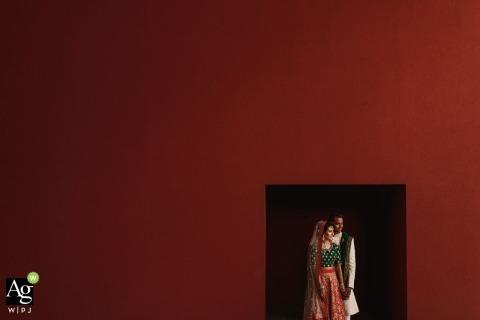 Rahul Khona is an artistic wedding photographer for London