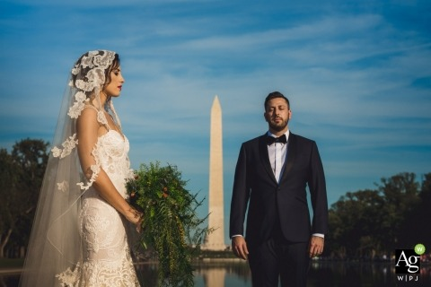 Mantas Kubilinskas is an artistic wedding photographer for District Of Columbia