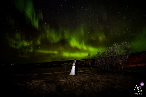 David Zaoui is an artistic wedding photographer for Florida