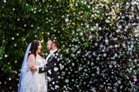 Michelle Arlotta is an artistic wedding photographer for New Jersey