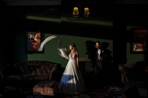 Photographie de mariage à Chypre