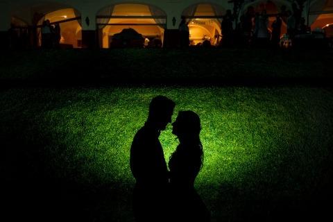 Photographie de mariage en Suisse