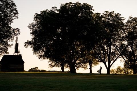 Greenville SC Photographes de mariage