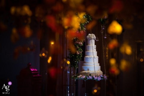 Obi Nwokedi is an artistic wedding photographer for London