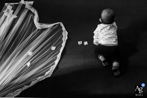 Joshua Dhondt es un fotógrafo artístico de bodas para Antwerpen