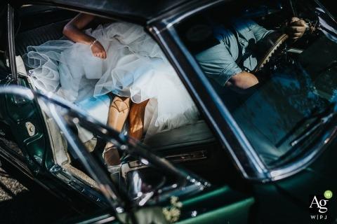Tobias Löhr is een artistieke huwelijksfotograaf voor Hessen