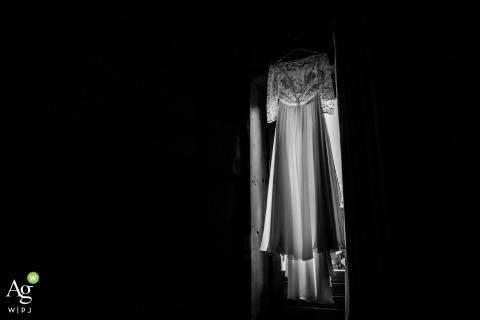 Florent Cattelain es un fotógrafo artístico de bodas para