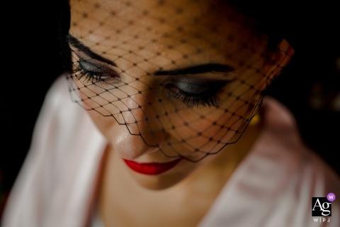Florent Cattelain jest artystycznym fotografem ślubnym