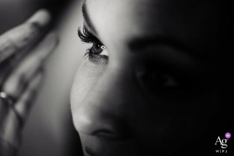 Bindi Richardson is an artistic wedding photographer for